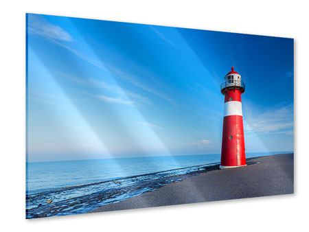 Acrylic Print The Lighthouse