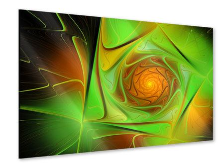 Acrylic Print Abstractions
