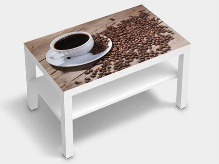Furniture Foil Coffee