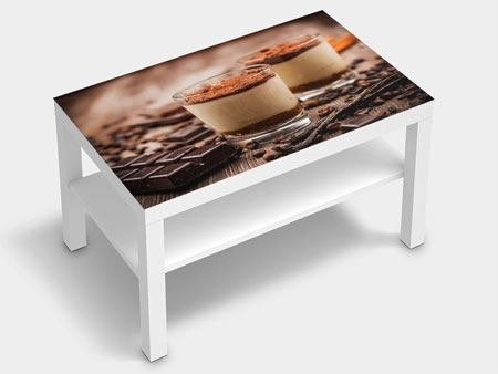 Furniture Foil Tiramisu