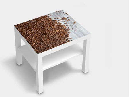 Furniture Foil Coffee Beans