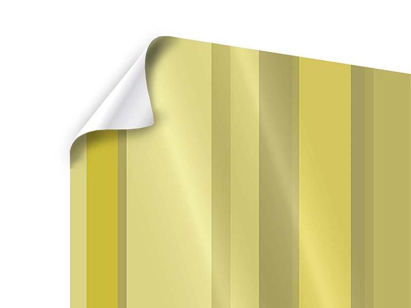 9 Piece Poster Stripes
