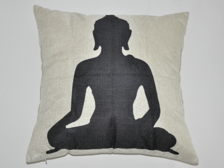 Cushion Cover Buddha nature