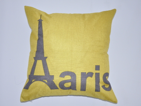 Cushion Cover Paris