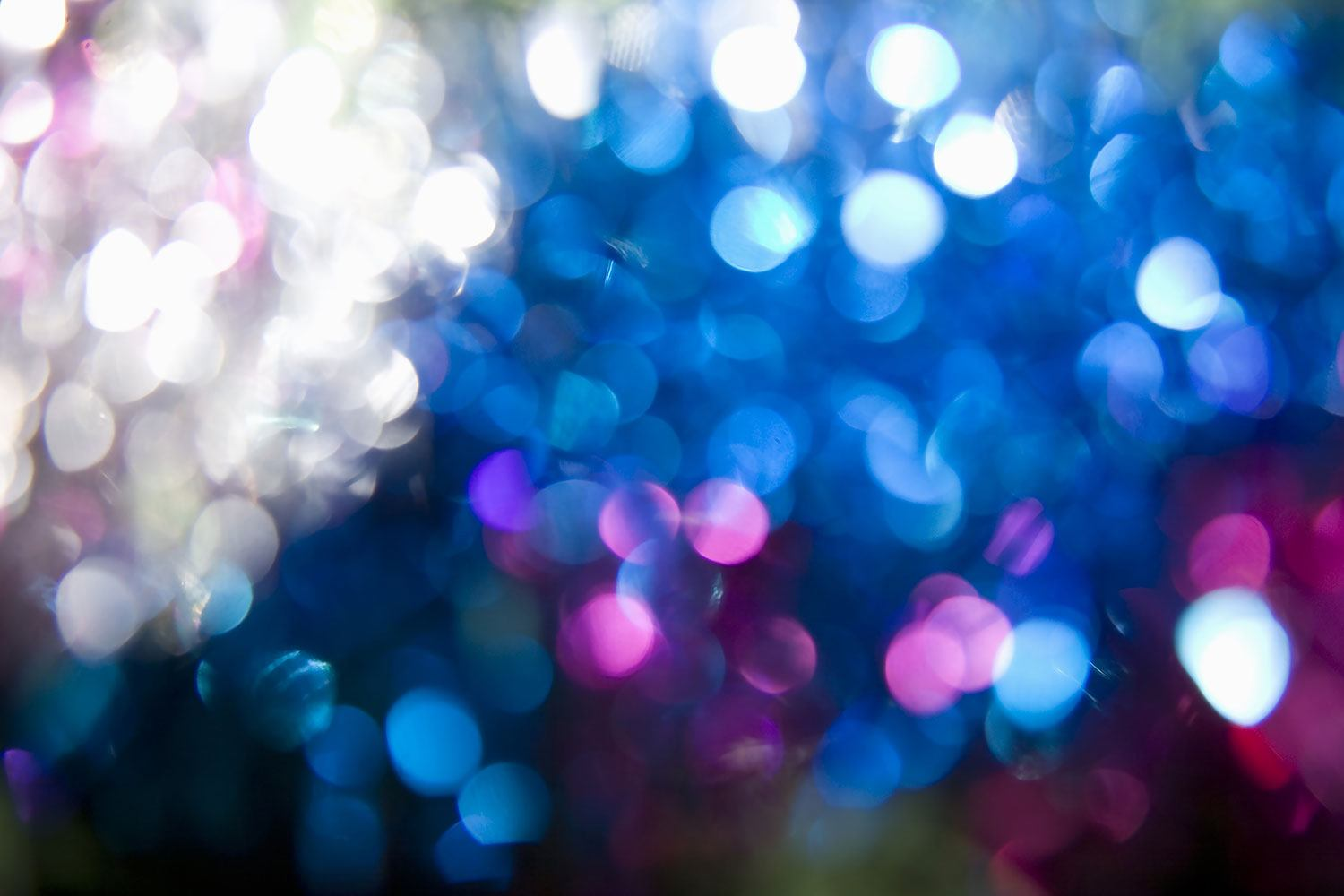 Photo Wallpaper Abstract Light